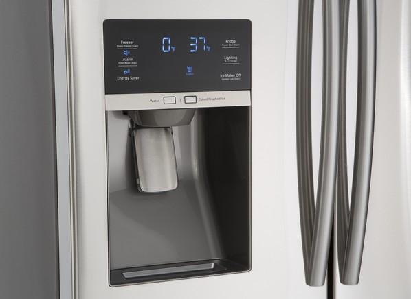 Samsung Rf30kmedbsr Refrigerator Consumer Reports