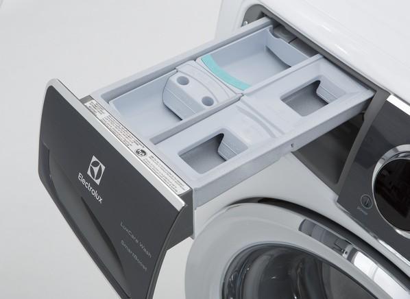 electrolux efls617siw washing machine