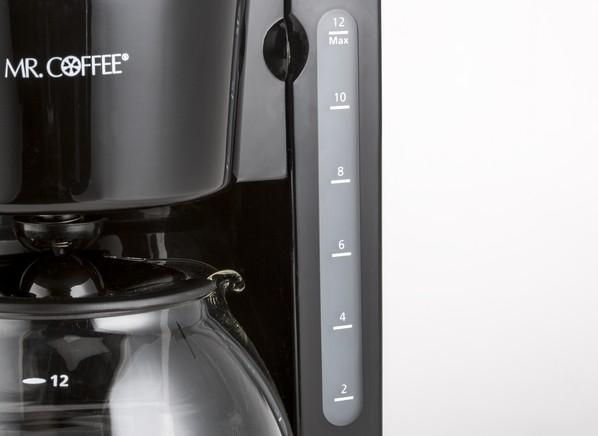 Mr Coffee Drip Coffee Maker Reviews : Consumer Reports - Mr. Coffee BVMC-EVX23