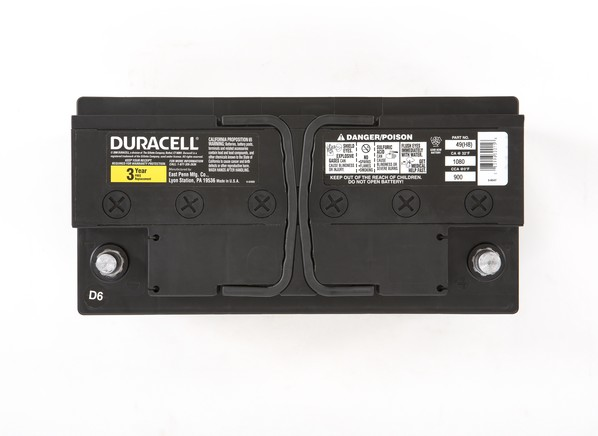 How Good Is The Duracell Car Batteries
