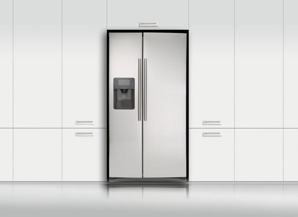 Samsung Rs25j500dsr Refrigerator Consumer Reports