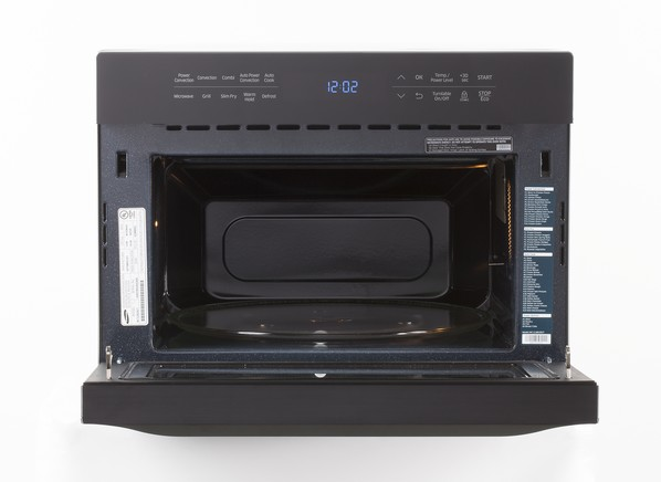 Countertop Oven Price : price $ 500 00 price shop this samsung 1 2 cubic foot 900 watt has ...