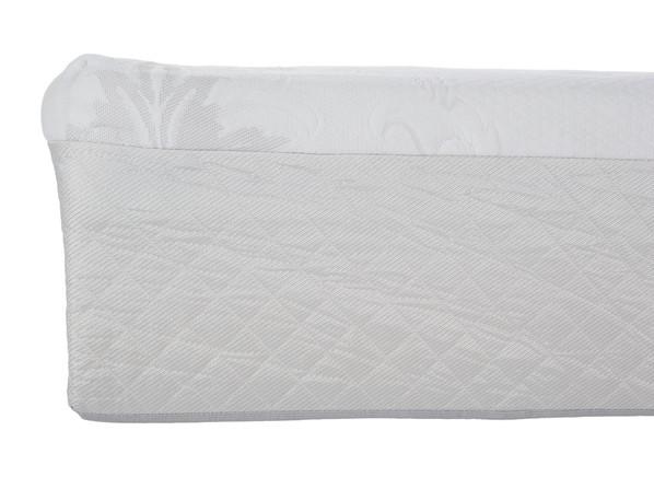 "Serta Luxury 12"" Gel Memory Foam Mattress Consumer Reports"