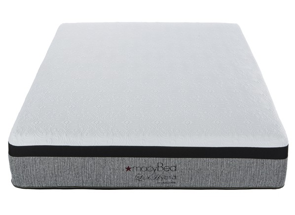 MacyBed Lux by Kingsdown Mattress Consumer Reports