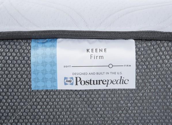 Sealy Posturepedic Keene Mattress Consumer Reports