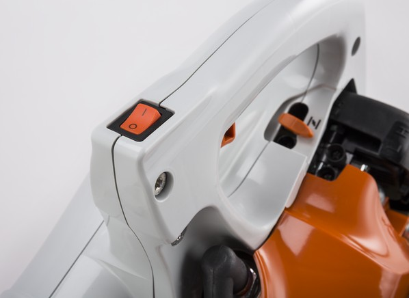 Stihl Power Blowers Pricing : Stihl bg leaf blower prices consumer reports