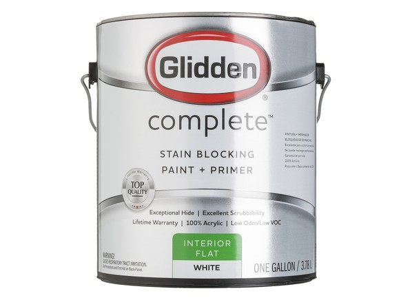 Glidden Complete Walmart Paint Consumer Reports