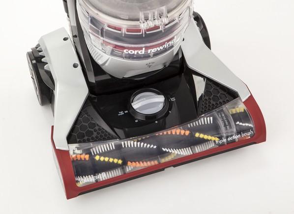 Bissell Cleanview Plus Rewind 1332 Vacuum Cleaner