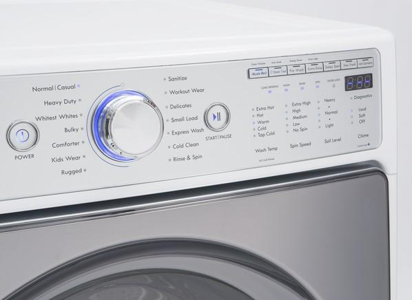 kenmore elite washing machine parts