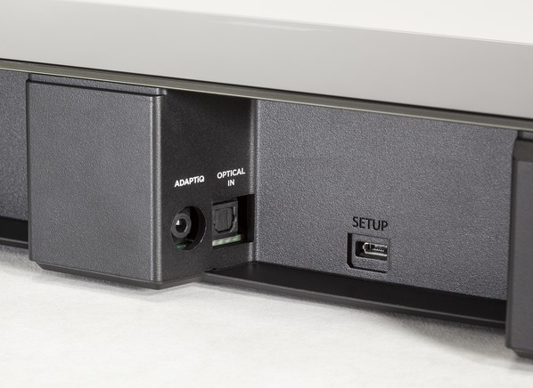 Bose Soundtouch 300 Sound Bar Consumer Reports