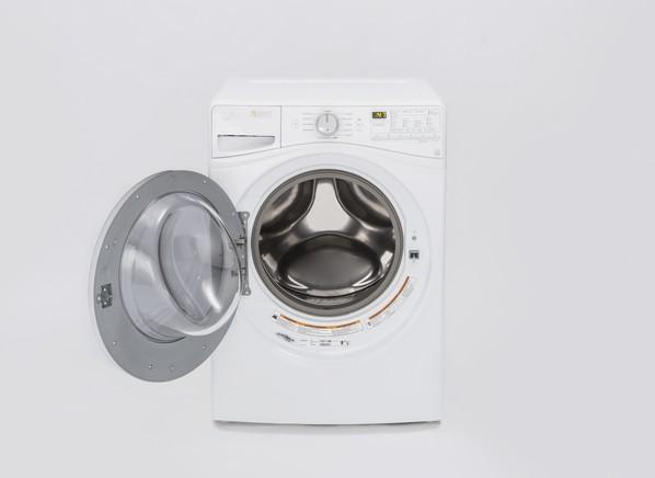 whirlpool washing machine model