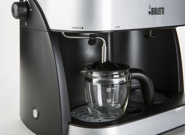 Consumer Reports - Bialetti Combo Coffee & Espresso 35019