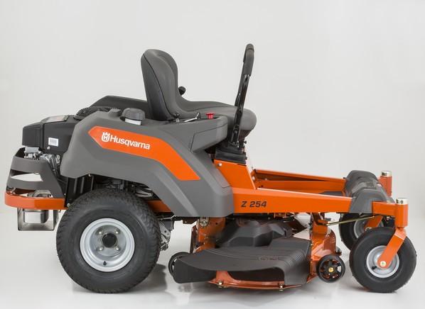 Husqvarna Tractor At Lowe S 44094 : Husqvarna z item  lowe s lawn mower