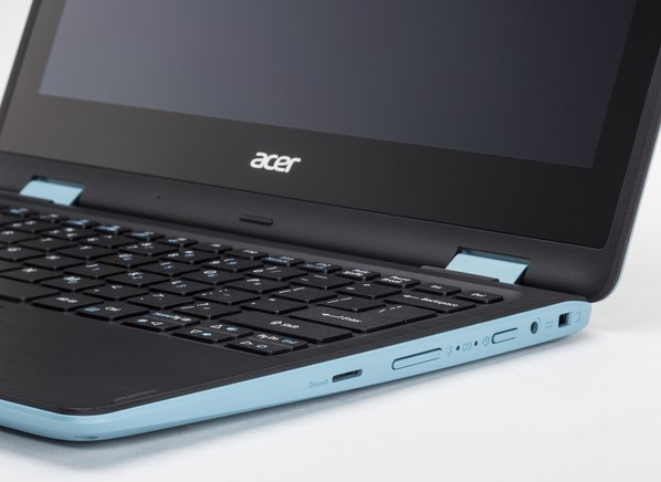 Acer Spin 1 Sp111 31 C2w3 Computer Consumer Reports