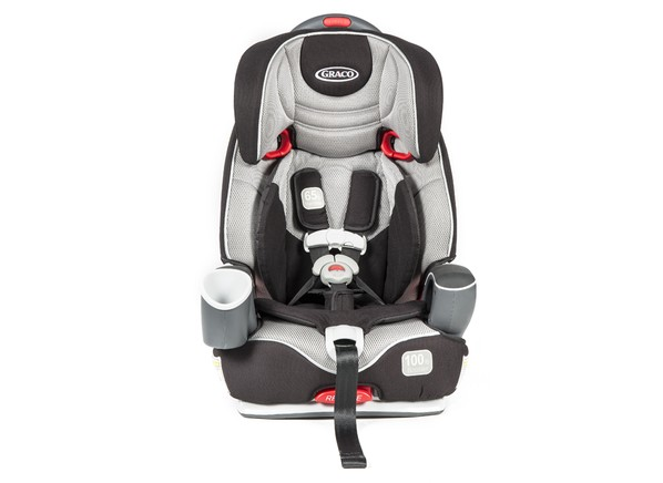 Buy Car Seat Graco Nautilus