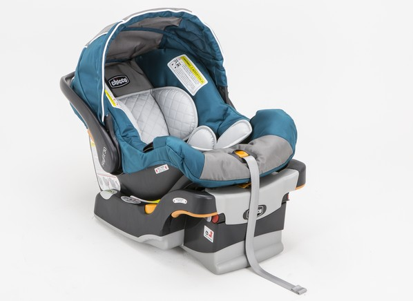 Chicco Keyfit Car Seat Ratings