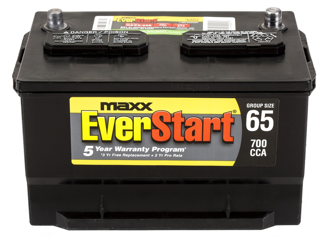 Car Battery Price: DriverLayer Search Engine