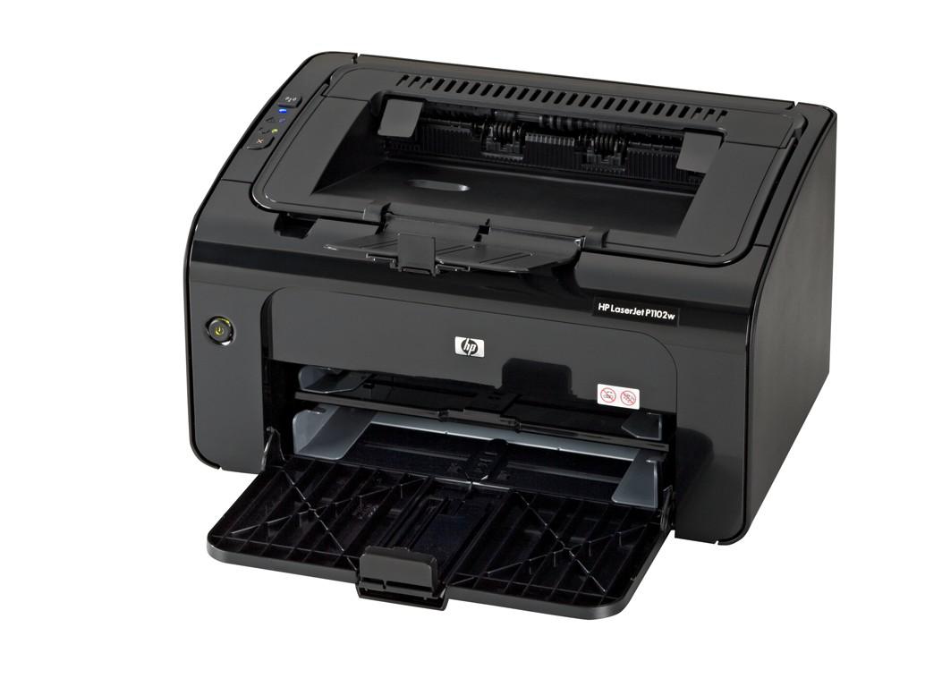 скачать драйвер для принтер hp laserjet pro 1102