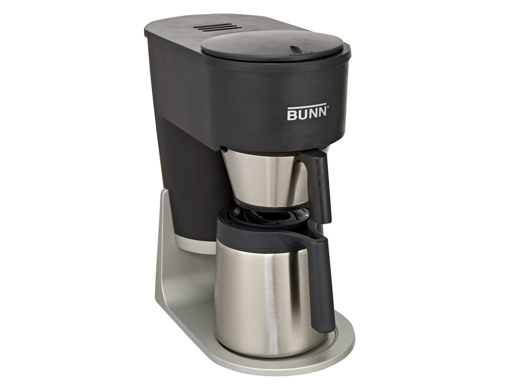 Bunn Velocity Brew 10 Cup Thermal Home coffee Brewer Maker Stainless Steel STX eBay