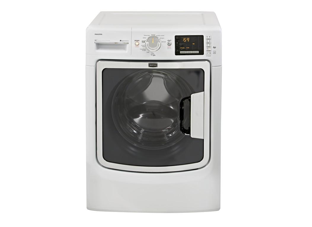 troubleshooting maytag washing machine
