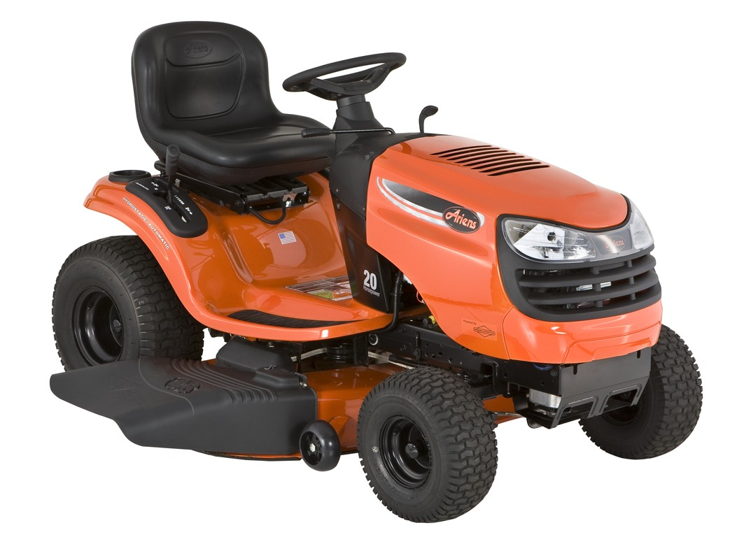 Ariens Lawn Tractor Attachments : Riding lawn mowers ariens pictures pixelmari