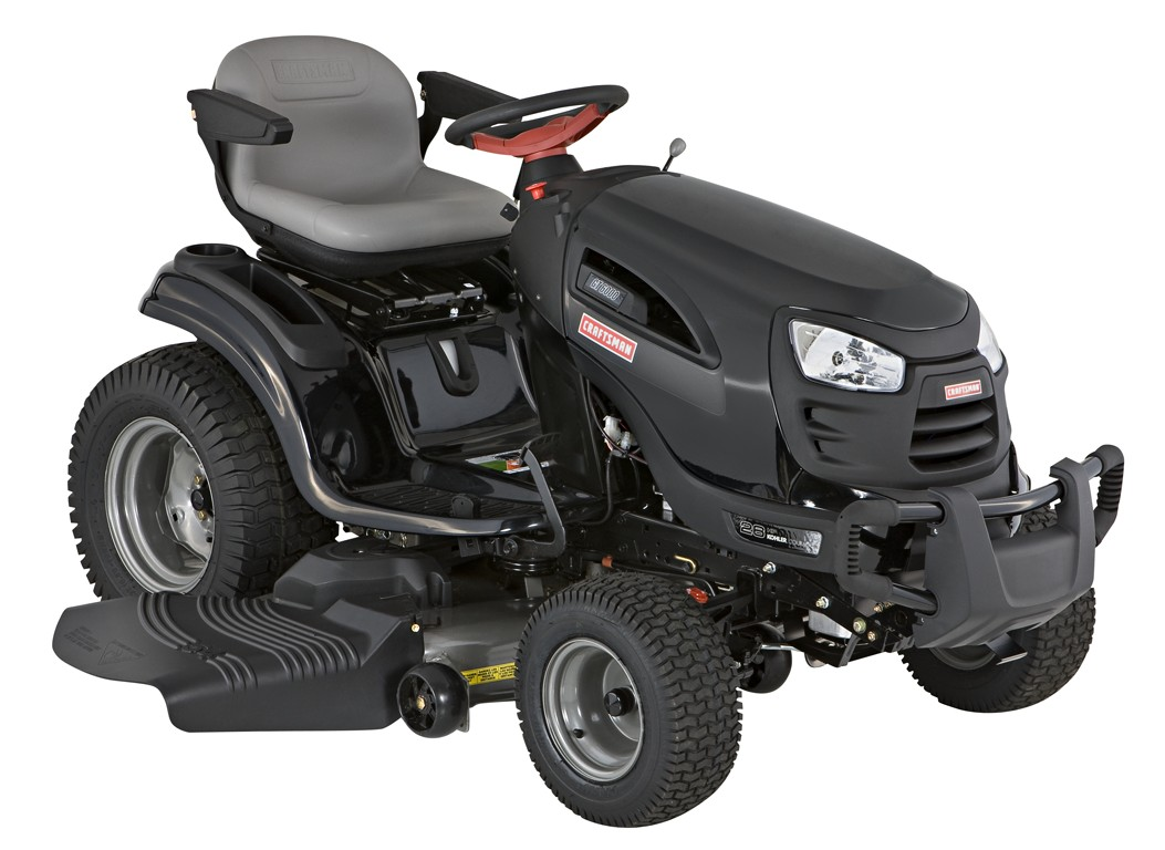 Mtd Lawn Tractor Front End Loader Build Mytractorforum