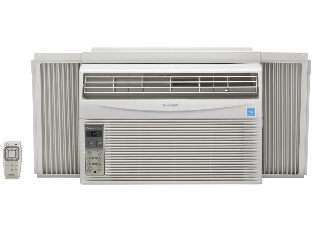 Window Air Conditioner: Window Air Conditioner At Costco #2E6C9D