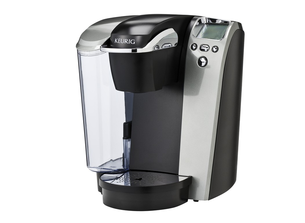 Keurig Coffee Maker Brewing Slow : KEURIG SERIAL NUMBER LOCATION