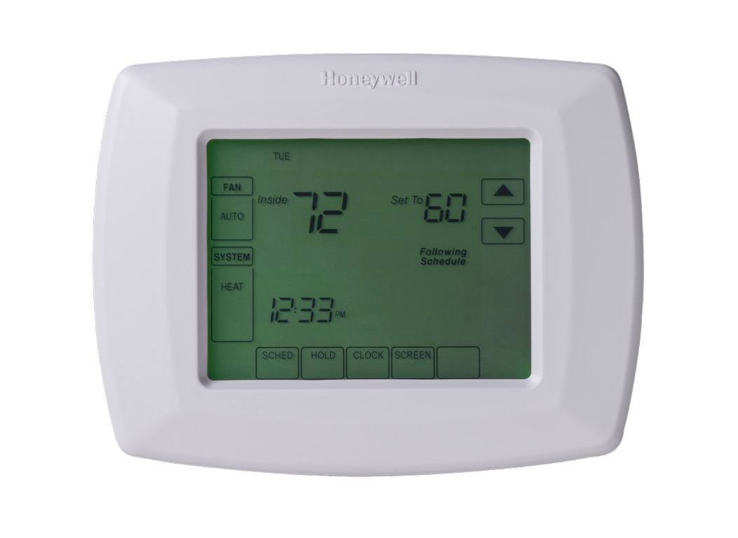 203749 thermostats honeywell touchscreenrth8500d lennox programmable thermostat manual support hunter thermostat 44860 wiring diagram at mr168.co