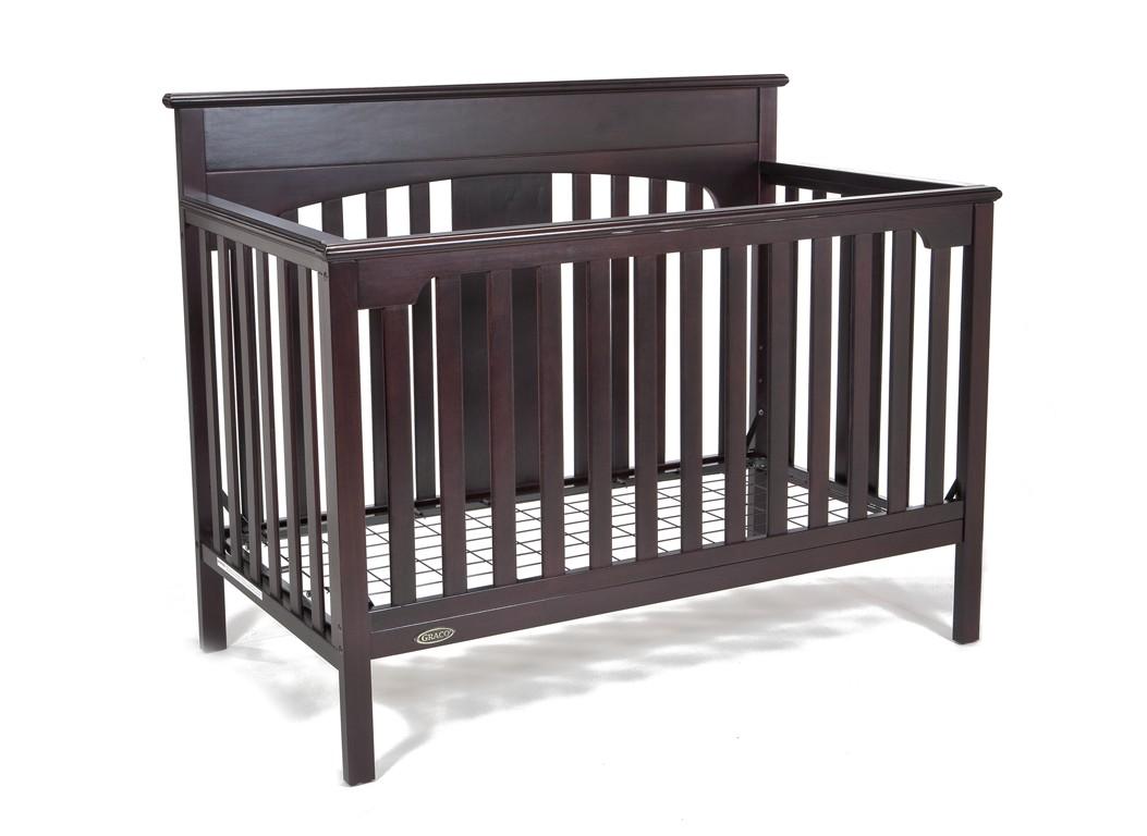 Graco Baby Crib Graco Stanton Affordable Convertible