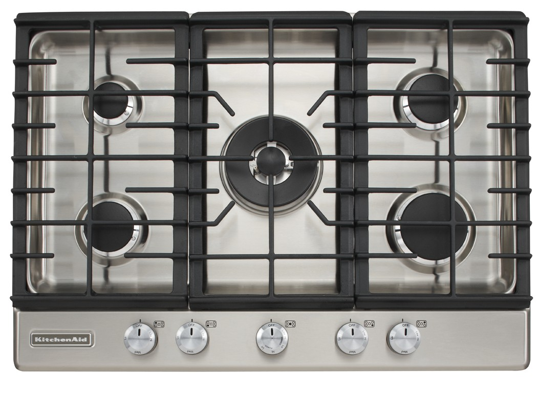 Kitchenaid Stove Top Deptis Com Gt Inspirierendes Design