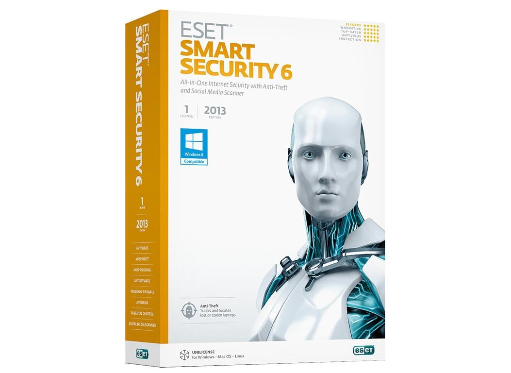تحميل eset smart security