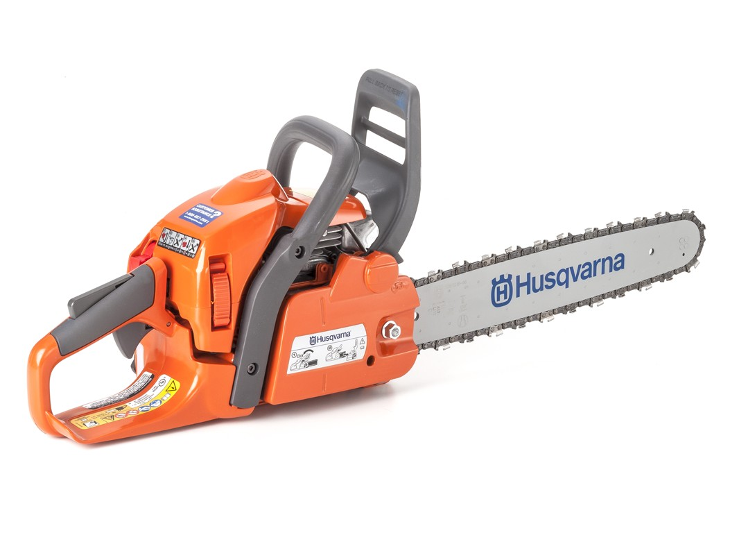 Chainsaws Husqvarna