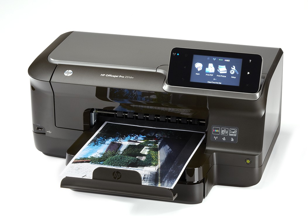 HP Officejet All-in-One Printer series - K