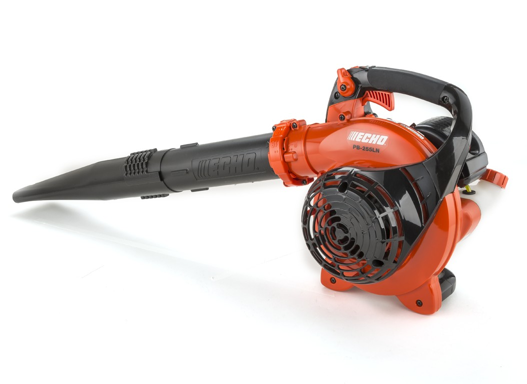 Leaf blowers outdoor power equipment the home depot for Small dc motor home depot