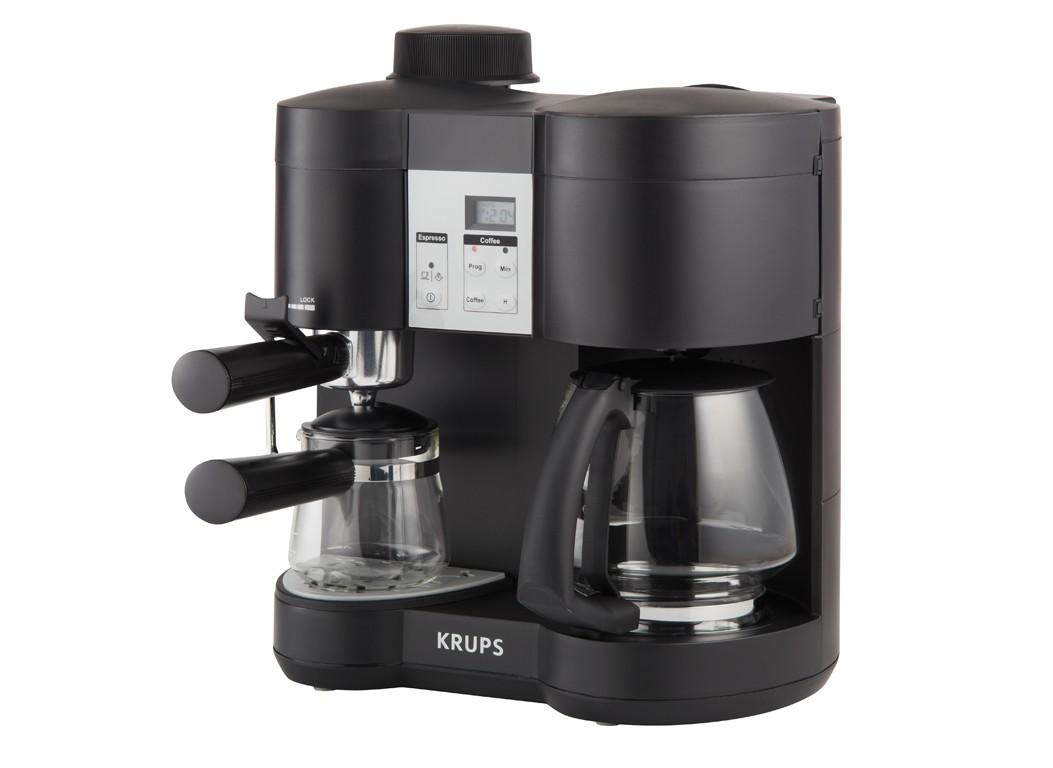 Krups Espresso Coffee Maker