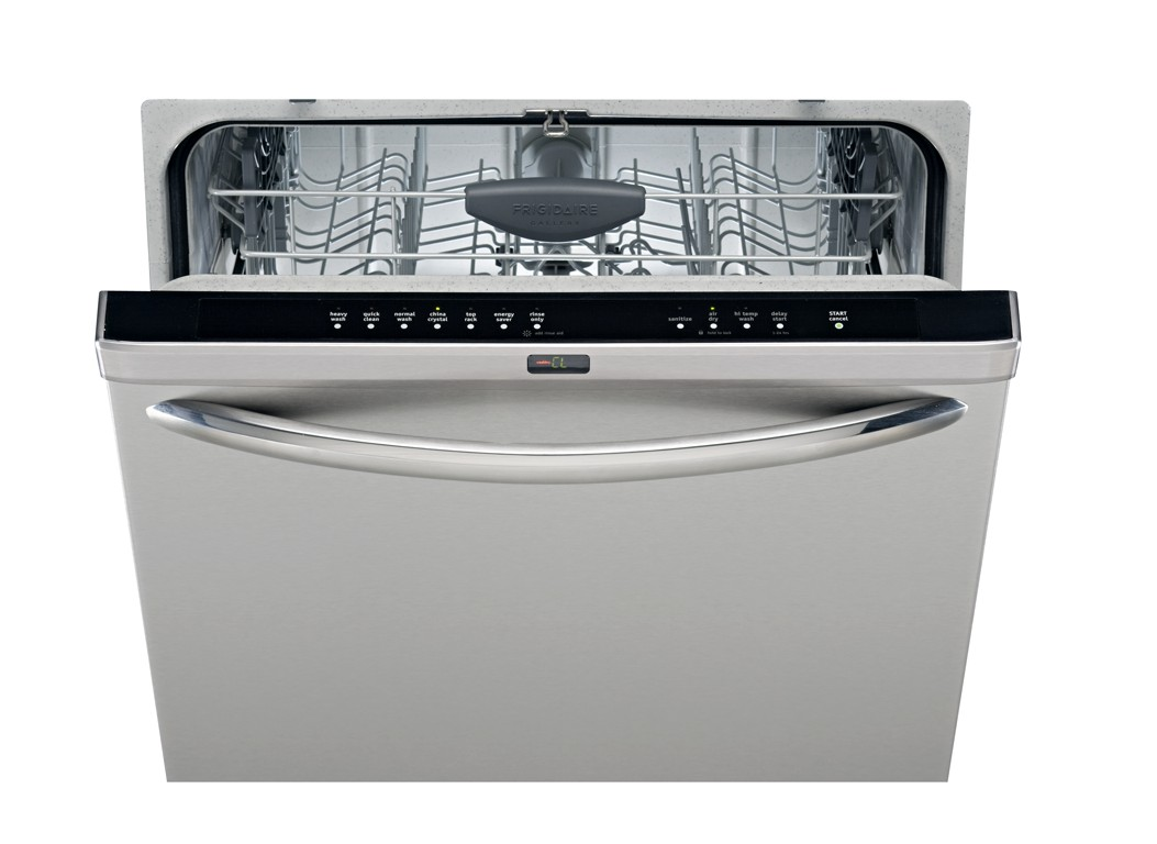 Image Result For Frigidaire Dishwasher Professional Series