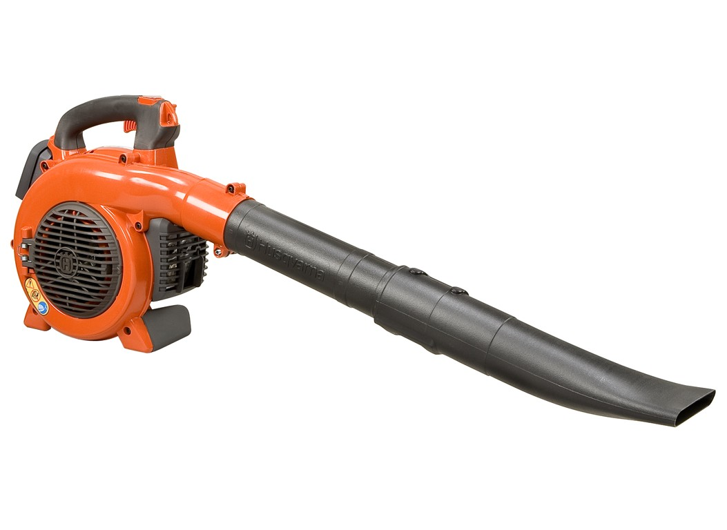 Small Electric Leaf Blower 7620 leafblowers husqvarna 125  #BB4310