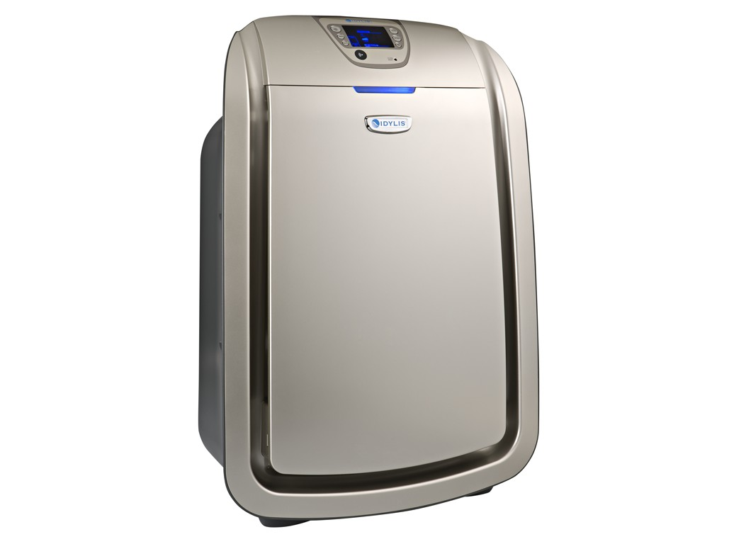 12000 Btu 500 Sq Ft 115 Volt Portable Air Conditioner Review Ebooks #163AB5