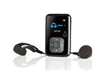 SanDisk-Sansa Clip+ (4 GB)-MP3 player-image