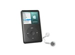 Apple-iPod Classic (160 GB)-MP3 player-image