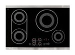 LG-LCE30845-Cooktop & wall oven-image