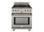 Kenmore-Pro 79523-Kitchen range-image