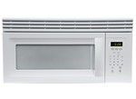 Frigidaire-MWV150K[W]-Microwave oven-image