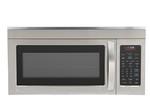 LG-LMV1813[SW]-Microwave oven-image