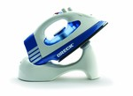 Oreck-JP8100 CB Cordless-Steam iron-image