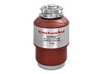 KitchenAid-Superba KCDS075T-Garbage disposer-image