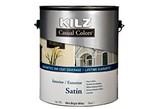Kilz-Casual Colors Satin-Paint-image