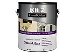 Kilz-Casual Colors Semi-Gloss-Paint-image
