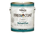 California Paints-Fres-Coat Velvet Flat-Paint-image
